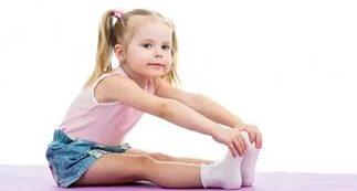 особенности физического развития детей 6 7 лет