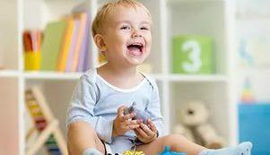 психологические особенности детей 2 3 лет