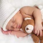 как научить ребенка засыпать без гв