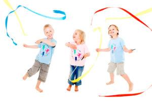 логоритмика для детей 6 7 лет упражнения
