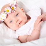 развитие 3 месячного ребенка