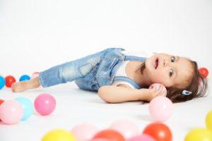 развитие поведения ребенка в раннем детстве
