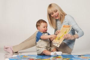особенности психического развития детей раннего возраста