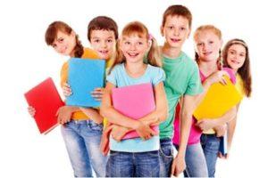 скорочтение для детей упражнения