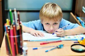 развитие детей с нарушением интеллекта
