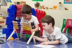 развитие познавательных способностей детей дошкольного возраста