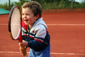 развитие ребенка от 4 до 5 лет