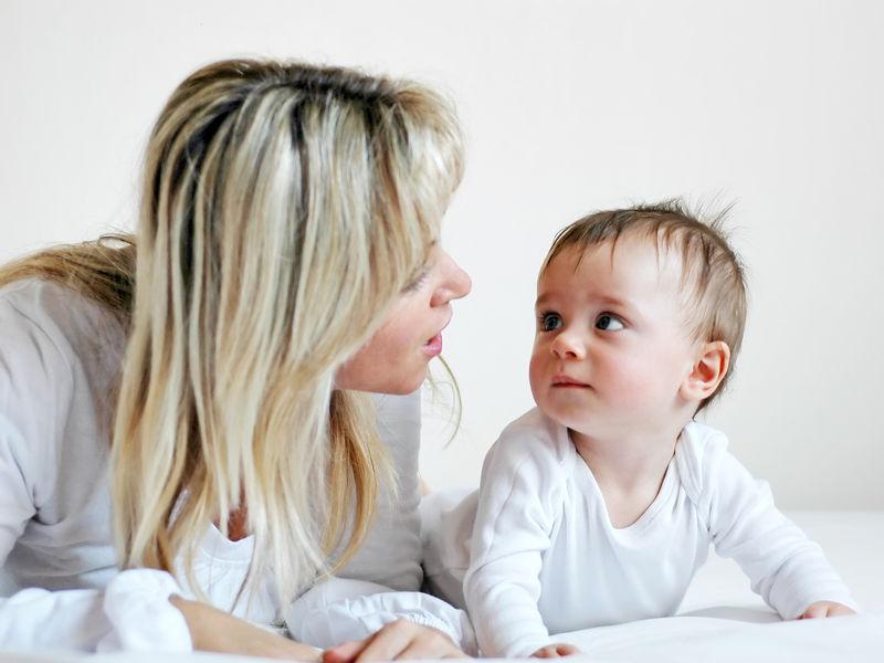 Обращение к мамам неговорящих детей
