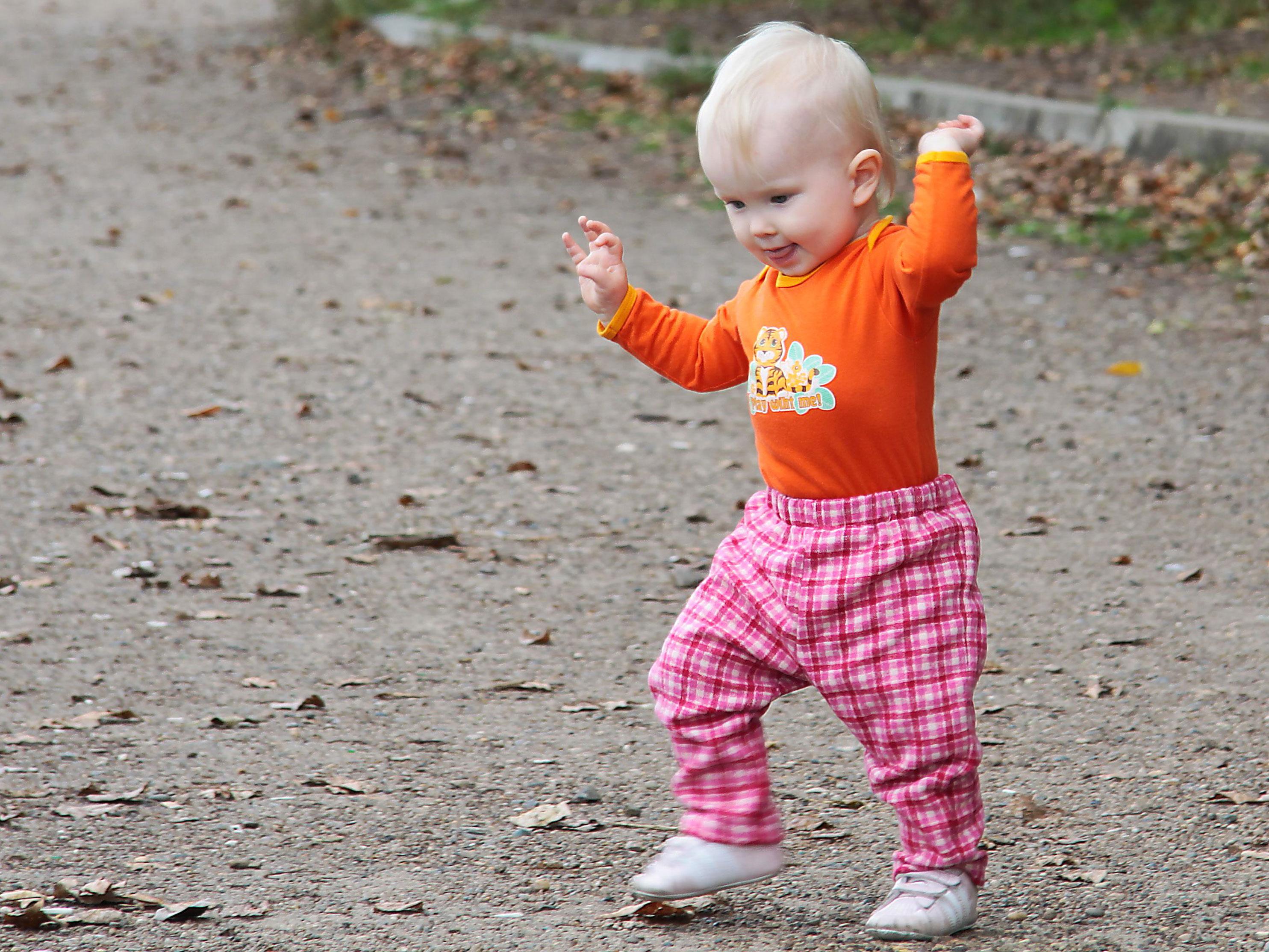 Фото детей в 1 год и 9 месяцев