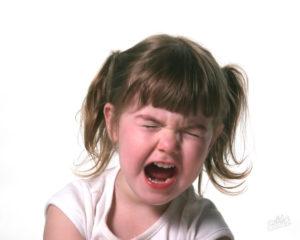 ребенок 2 года часто психует и капризничает