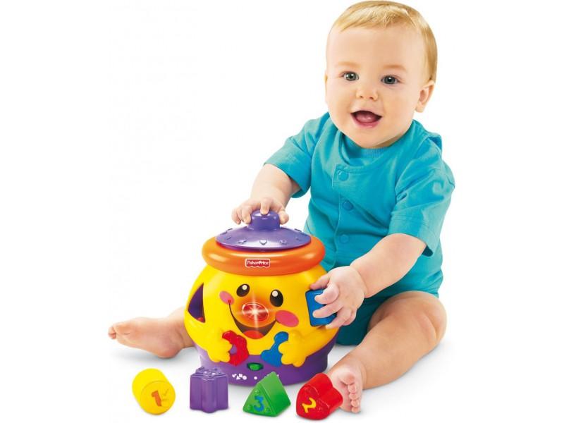 Что нужно ребенку в 2 года подарок 43