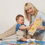психомоторное развитие детей раннего возраста