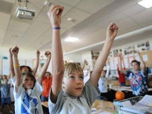 физминутки для дошкольников