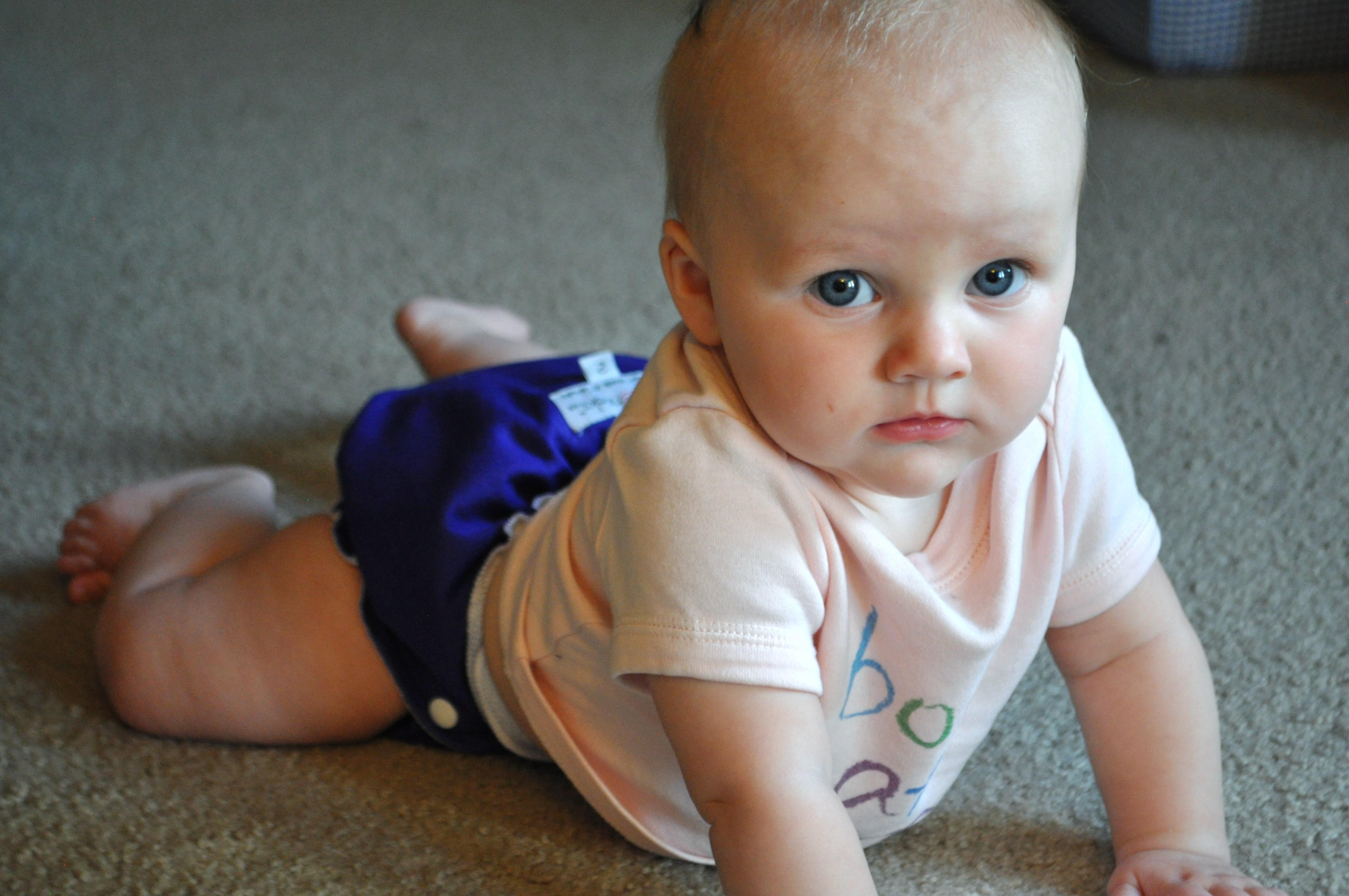 Ребенку 6 месяцев. Развитие полугодовалого малыша рекомендации