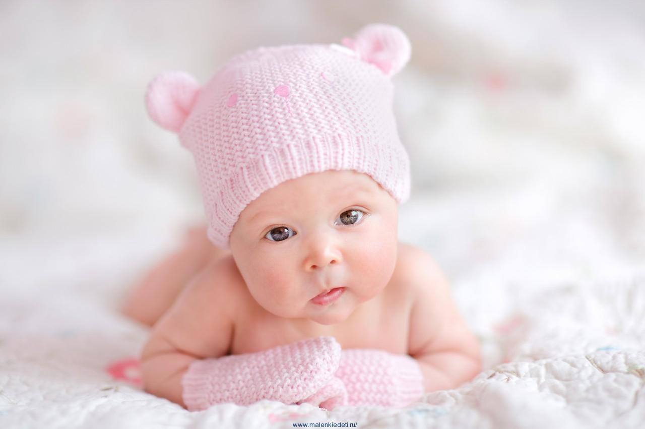 Ребёнок до 1 месяца фото