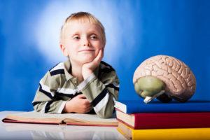 развитие мышления у детей