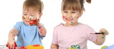 речевое развитие ребенка в 2 года