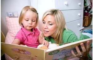 развитие связной речи у детей дошкольного возраста