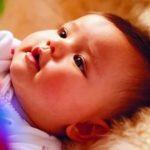 ребенок 4 месяца развитие и уход мальчик