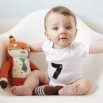 развитие ребенка в семь месяцев жизни