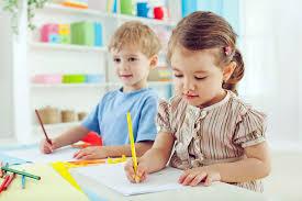 речевое развитие детей дошкольного возраста
