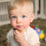 развитие ребенка на 11 месяце жизни