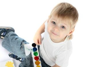 развитие ребенка в 2 2 года