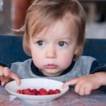ребенку 1 год и 6 месяцев развитие
