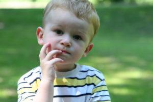 развитие речи у ребенка в 2 года