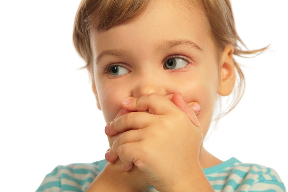 Задержка речи у ребенка 2 лет что делать