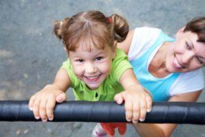 физическое развитие детей младшего школьного возраста