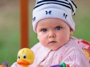 развитие ребенка 1 год 1 мес