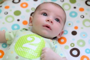 развитие ребенка 2 1 месяца