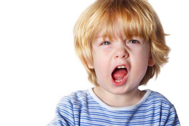 Ребёнок 2 6 года молчит и не разговаривает