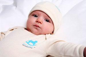 развитие ребенка на 2 месяце жизни