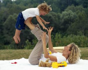 ребенок в 9 месяцев развитие и питание