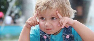 самообразование развитие речи детей раннего возраста