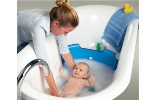 как часто купать новорожденного ребенка