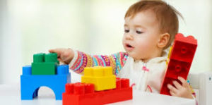 сенсомоторное развитие детей раннего возраста