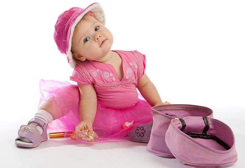 Фото детей в годик и три месяца 34