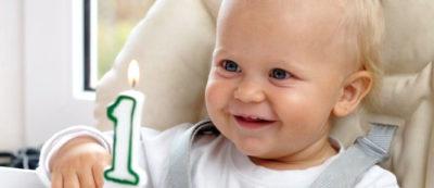 развитие ребенка по месяцам после года
