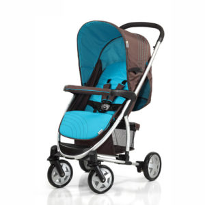 какую коляску выбрать для новорожденного летом