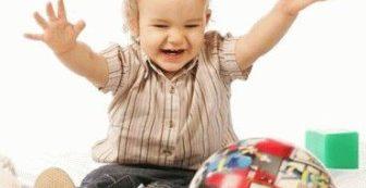 ребенок 1 год и 3 месяца развитие