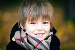 развитие ребенка 5 лет мальчик