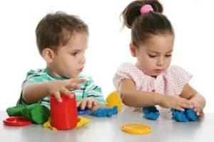 сенсорное развитие детей 3 4 лет