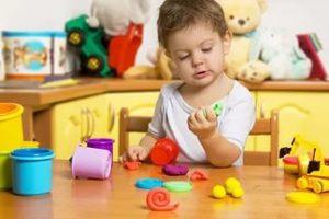 развитие крупной моторики у детей раннего возраста