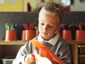 эмоциональное развитие детей старшего дошкольного возраста