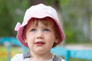 физическое развитие ребенка в 2 года