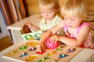 социальная адаптация детей в детском саду