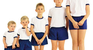 развитие ребенка по годам
